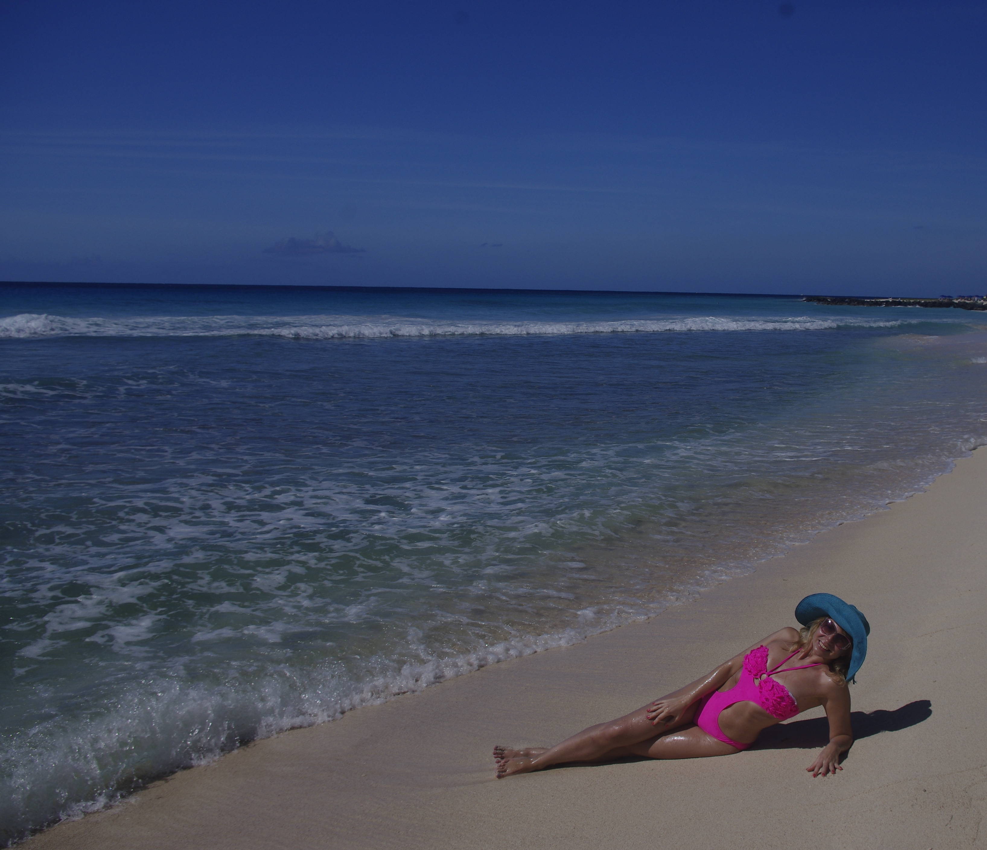 Best Babymoon Destinations Caribbean : Barbados And The